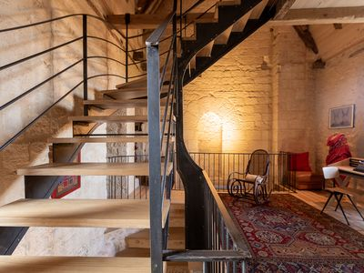 Photo for Former presbytery renovated 4/6 pers. air-conditioned 4km from the historic center of Sarlat