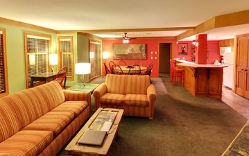 Club Intrawest (Whistler, British Columbia, CA)