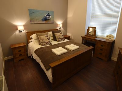 Photo for Luxury Self Catering flat