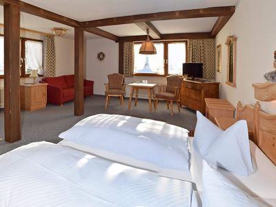 Photo for HotelApp. 7 - 25m² / 1 room / 4pers - The Berghof