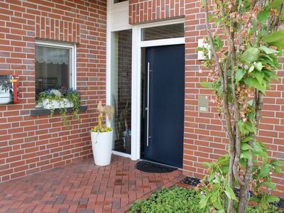 Photo for Bright and friendly apartment in Kevelaer Twisteden, near IRRLAND