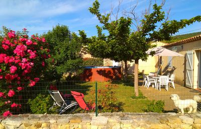 Photo for Country holiday home - Aubenas les alpes