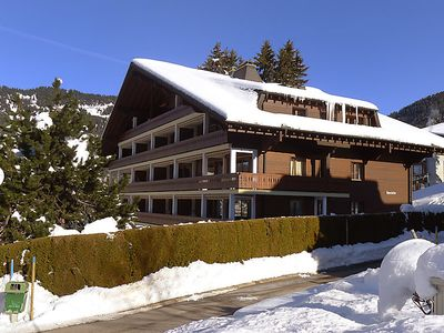 Photo for Apartment Hyacinthe  in Villars, Alpes Vaudoises - 6 persons, 2 bedrooms