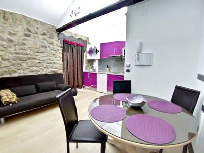 Photo for Nice apt in Úbeda and Wifi