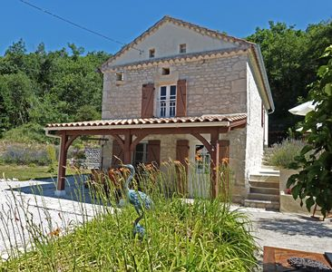 "Photo for ""La Chênaie"" furnished 3 stars tourism for 4-6 people comfortably"