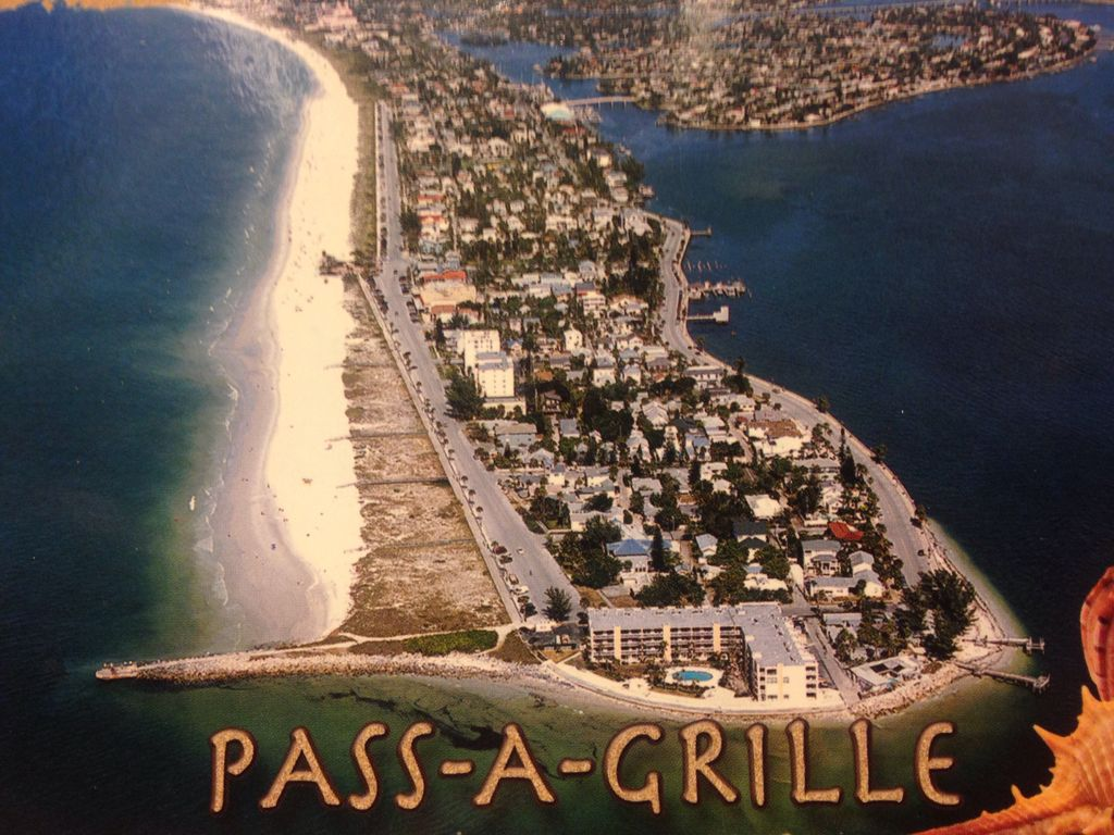 St Pete Beach Pass A Grille Studio Right O Vrbo