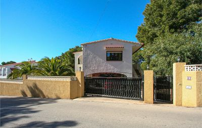 Photo for 3 bedroom accommodation in Calp