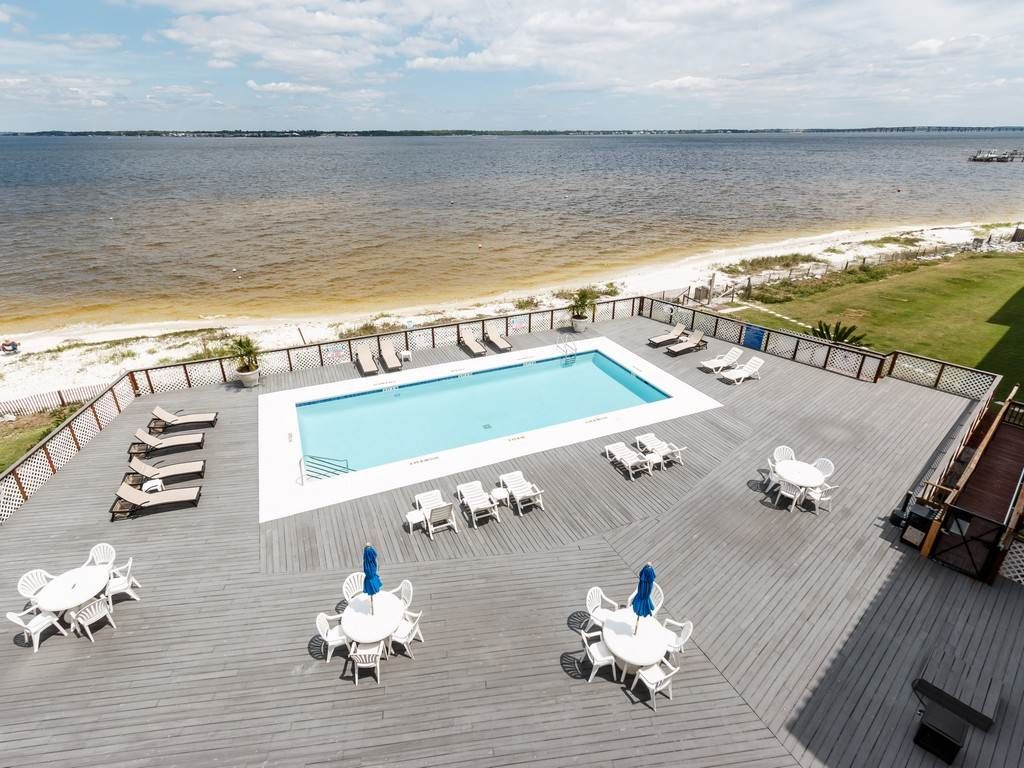 Palm Beach Club Pensacola Rentals