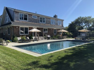 Photo for Close to Ditch, New With A Pool! First 2 weeks available in July!