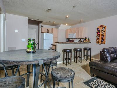 Photo for Outstanding Ledges Loft Condo on the Point! Million Dollar View &Wi-Fi
