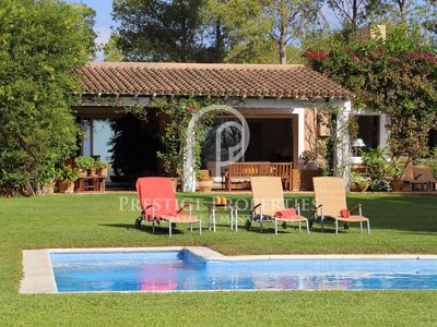 Photo for CAN MANYA - House for 9 people in Sant Josep de Sa Talaia / San Jose