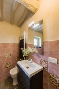 Photo for Lovely flat in Chianti 3 - free parking