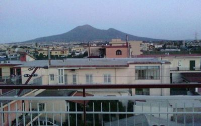 Photo for Brand new apartment in Pompeii, Mount Vesuvius