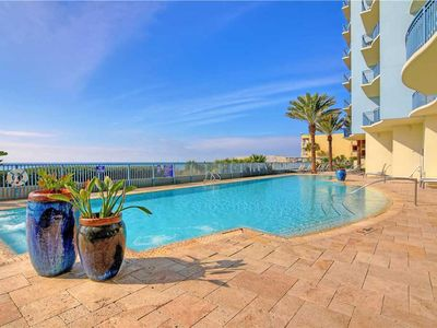 Photo for Gulf View - Sterling Breeze - Sleeps 7!
