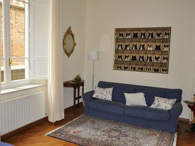 Photo for 2BR Apartment Vacation Rental in Lucca