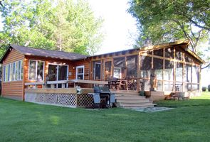Photo for 3BR Cabin Vacation Rental in Chester, South Dakota