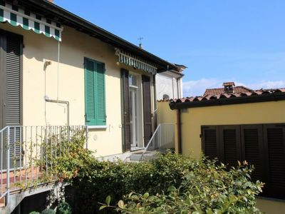 Photo for Vacation home Il Mulo in Baveno - 3 persons, 1 bedrooms