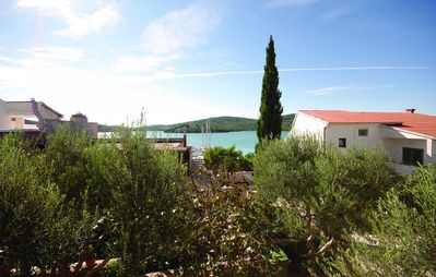Photo for Apartment AA  A3(5)  - Tisno, Island Murter, Croatia