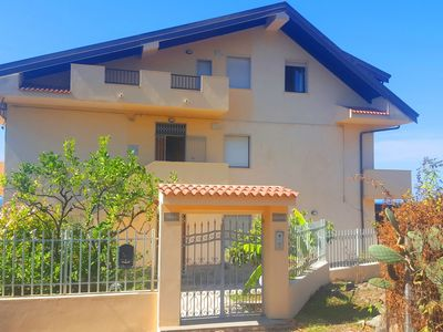 Photo for 2BR Apartment Vacation Rental in Joppolo