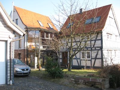 Photo for 3BR Chateau / Country House Vacation Rental in Krombach