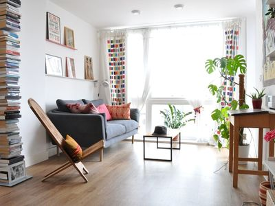 Photo for Finsbury Park 1 Bedroom Apartment