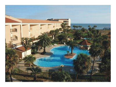 Beautiful Ocean View -- Fully equipped Condo