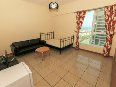 Photo for Master room for rent in Dubai marina for one man