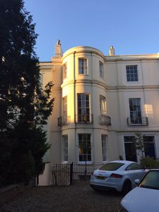 Photo for Beautiful 5 Bedroom Regency Grade II Listed Townhouse with original features