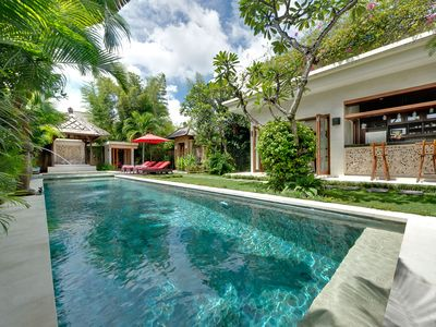 Photo for Villa Kalimaya III, Seminyak