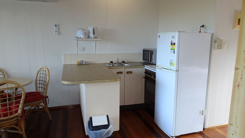 #17 Korora Palms - 1 Bedroom Bure