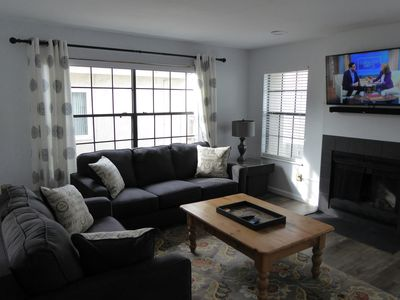 Photo for Beautiful Bay Side Home in Heart of Mission Beach - Sleeps 9