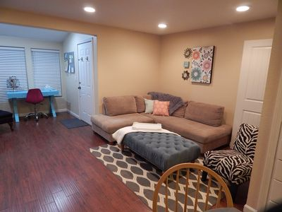 Photo for Downtown Spokane (Brownes Addition) Condo