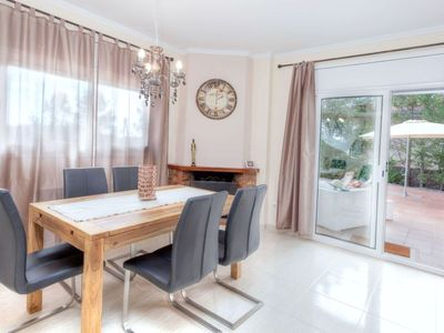 Photo for Vacation home Buda in Lloret de Mar - 6 persons, 3 bedrooms