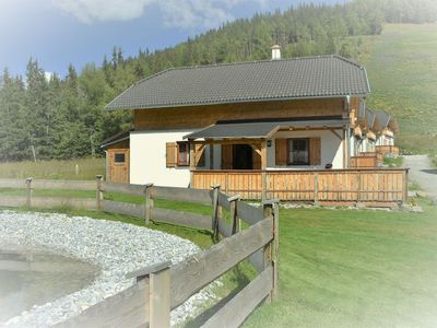 Photo for 1 bedroom accommodation in Katschberg