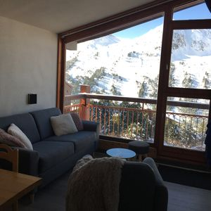 Photo for 1BR Studio Vacation Rental in Arc 2000,Bourg-Saint-Maurice