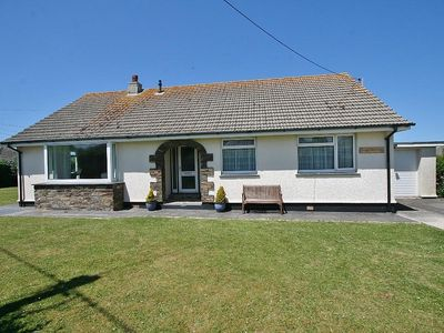 Photo for Detached Holiday Bungalow