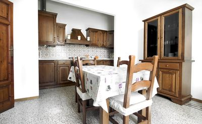 Photo for 2BR House Vacation Rental in Migliarino, Toscana