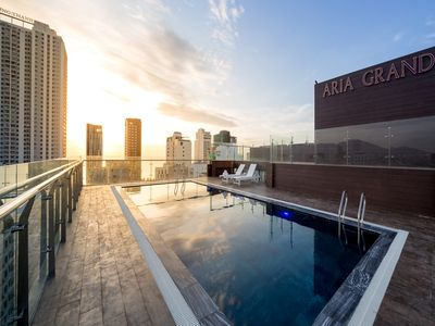 Photo for Aria Grand Hotel and Apartments (Balcony Twin 3 )
