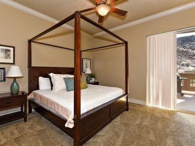 Photo for Amenities of a Hotel, Privacy of a Home!