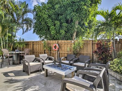 Photo for NEW! Ft Lauderdale House w/Pool - 3.5 Mi to Beach!