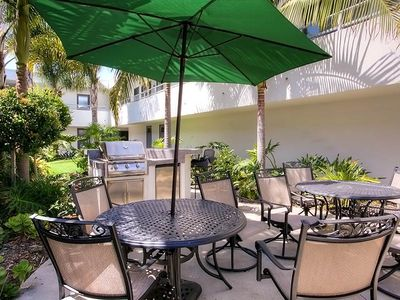 Photo for 2 Bedroom Condo in the Village with AC