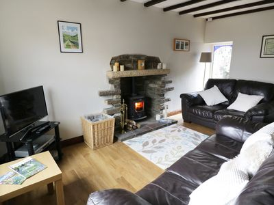 Photo for HOPE COTTAGE, character holiday cottage in West Witton, Ref 969608