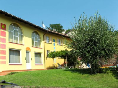 Photo for Vacation home Casa del Sole (CTZ100) in Castagnole Lanze - 8 persons, 4 bedrooms