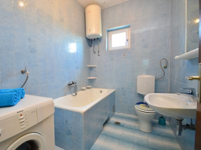 Photo for Vacation home Zagora in Unešić - 5 persons, 2 bedrooms