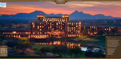 Photo for Westin Kierland Scottsdale - New Year's Eve Week - 2BR Lockoff