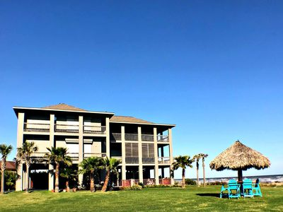 Photo for Unrivaled Ocean Front Opulence In Jamaica Beach!
