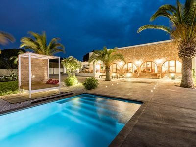 Photo for 6BR House Vacation Rental in ibiza