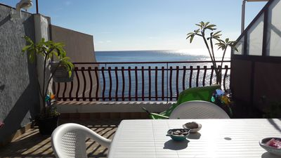 Photo for 1BR Apartment Vacation Rental in Giardini Naxos, Sicilia