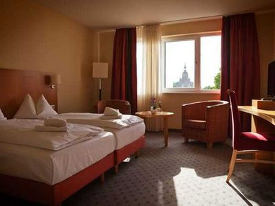 Photo for Double room comfort - Hotel Am Jungfernstieg
