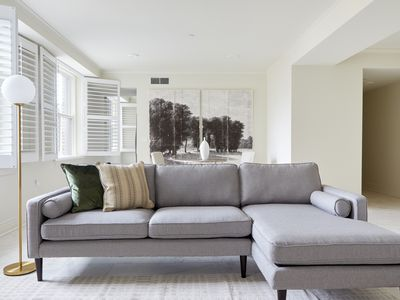 Photo for Sonder | Canal Street | Bright 1BR + Rooftop
